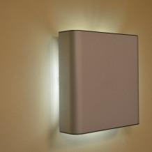Duvar Tipi Led Aydınlatma Işık Arka Yansıma