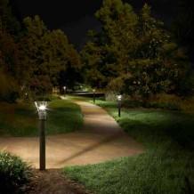 Park Aydınlatma